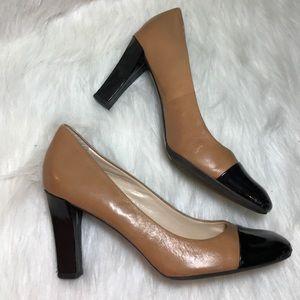[FRANCO SARATO] Leather Heels